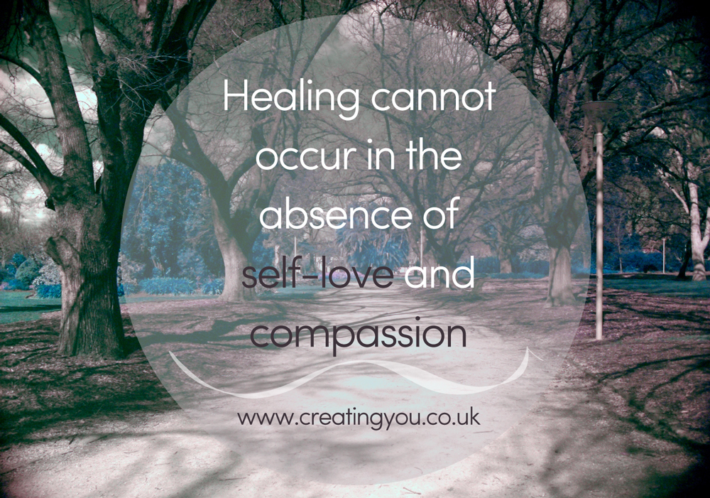 healing-cannot-occur-in-the-absence-of