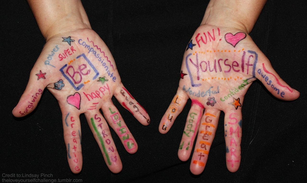 self-love-hands