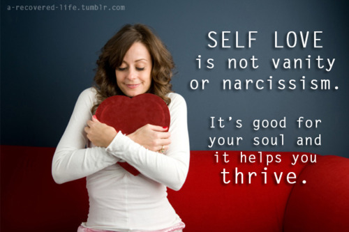 self-love-thrive