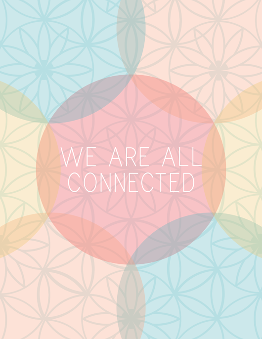 we-are-all-connected