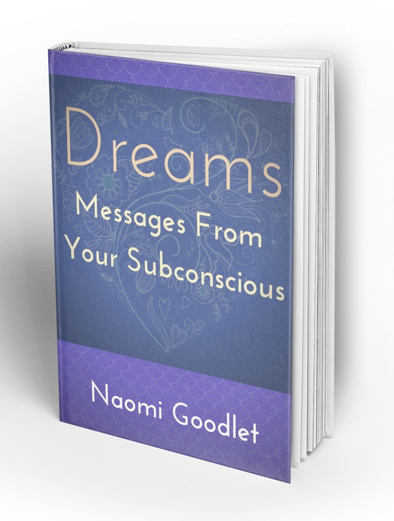 Dreams: Messages from Your Subconsious